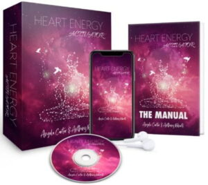 The Heart Energy Activator
